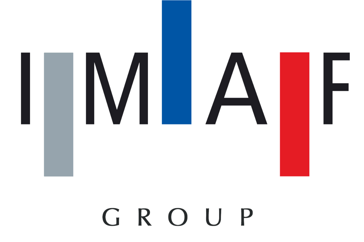 Logo of the IMAF Group
